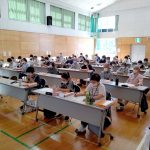鳥栖校、西日本新聞に記事掲載